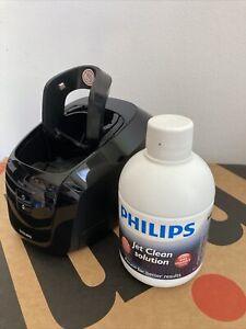 Philips Reinigungsstation für Rasierapparat RQ1008 ,Ladestation,Reinigungsmittel
