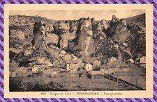 Carte Postale - POUGNADOIRE - Vue generale