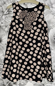 Girls Age 4 (3-4 Years) Next Short Sleeved Tunic Top