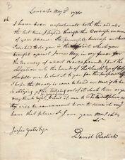Whiskey Rebellion Negotiators Reddick, Surveyor, Yates, Jurist, in Lawsuit