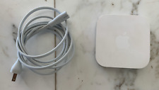 Apple Airport Express A1392 2nd Generation Dualband WiFi Router Extender Airplay