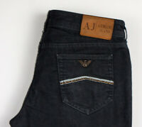 Armani Jeans Femme Jeans Jambe Droite Taille W31 L30 ALZ555