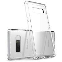 Galaxy Note 8 Case Scratch Resistant i-Blason Clear Halo Series Hybrid
