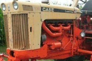 For Case IH ENGINE OVERHAUL KIT 401 CID 6 CYL.DIESEL 930