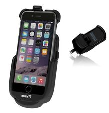 Bury S9 System 9 Active Cradle Car Kit iPhone 8 Plus with system 9 Base complete