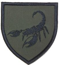 Rhodesia Rhodesian Special Forces Patch (Modern Version)