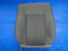 2011 2012 2013 2014 FORD F150 RIGHT FRONT SEAT COVER BACKREST STEEL GRAY CREW