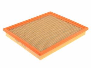 Air Filter Denso 2QCX65 for Infiniti QX56 2004 2005 2006 2007 2008 2009 2010