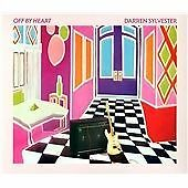 Off By Heart, Darren Sylvester CD | 9326425808399 | New