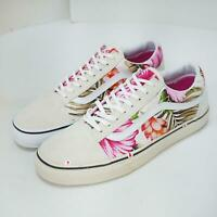 Vans Old Skool Left Foot With Discoloration Right Toe With Defect Men 51010519