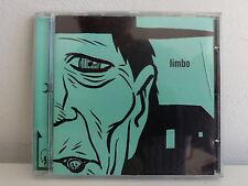 CD ALBUM THROWING MUSES Limbo 7243 8 41954 2 4