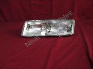 NOS Olds Silhouette Pontiac Trans Sport Chevy Lumina APV Headlamp 1990 - 93 left