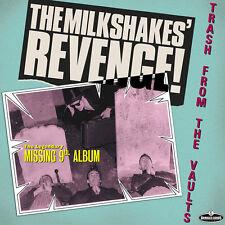 The Milkshakes - Milkshakes' Revenge LP *BILLY CHILDISH* *GARAGE*