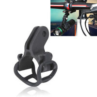 GUB Bike Handlebar Torch Holder LED Flashlight Mount Bracket Clamp For GOPRO SA