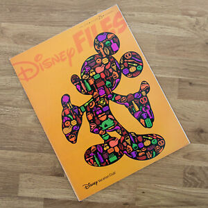 Disney Files Magazine - Fall 2016 Volume 25 No 3 25 Years of DVC