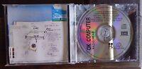 "Radiohead –OK Computer Colombia CD Rare Scarce 12track 1997 EMI ""Karma Police"