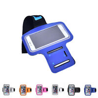 Sports Running Yoga Gym Armband Arm Band Case Cover Holder For Mobile Phones FT