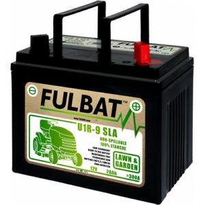 Batterie moto U1-R9 sans entretient AGM 12V / 28Ah