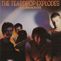 The Teardrop Explodes - Kilimanjaro [CD]