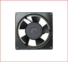 "AC Axial Blower Cooling Exhaust Rotary Fan SIZE : 6.70""inches (17x17x5cms)"