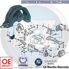 Für Honda Cvic Cr-V Crv Vorne Rechts Motor Montage Halterung 50841 SR3 030 Neu