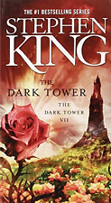 The Dark Tower VII (The Dark Tower, Book 7) NEW [PAPERBACK] FREE SHIPPING