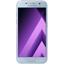 Samsung Galaxy A3 2017 16 GB hellblau