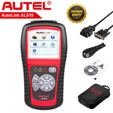 Autel AutoLink AL519 Auto Diagnostic Tool OBD2 Code Reader Scanner Engine AL319