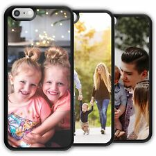 PERSONALISED PHONE CASE CUSTOM PHOTO/PICTURE/IMAGE/TEXT HARD COVER FOR HTC ONE