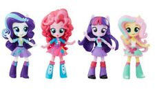 My Little Pony Equestria Girls The Elements of Friendship Sparkle Collection