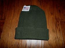 47a933cac Green Beanie Hats for Men for sale | eBay