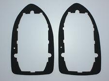 Jaguar Series 1 Series 2, XJ6, XJ12 & Daimler Sovereign Rear Light Lens Seals x2