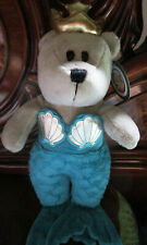 2019 Starbucks Philippines Siren Mermaid bear BRAND NEW Asiua Exclusive with tag