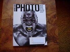American Photo Magazine January/February 2011