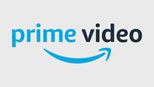 Amazon Prime Video & Music UK Discount Card