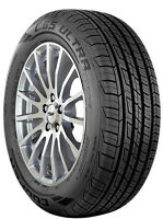 4 New 245/45R17 Inch Cooper CS5 Ultra Touring Tires 2454517 45 17 R17 45R 95H