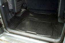 Boot liner dog load mat Toyota 80 series Land Cruiser Colorado natural rubber