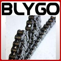 530 128 Links Drive Chain + Joiner Link 200cc 250cc PIT Quad Dirt Bike ATV Buggy