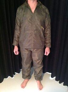 Survival suit, Bushcraft Survival, Parachute zoot suit, Military Special Forces