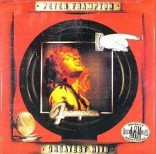 Greatest Hits by Peter Frampton (CD, Jun-1996, A&M (USA))