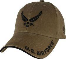 4936bf5b8c663 Air Force Baseball Caps for Men for sale | eBay