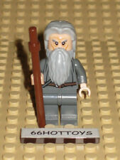 LEGO The Lord of the Rings 79005 Gandalf the Grey Minifigure New