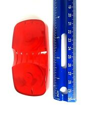 RITE HITE 57840 INSIDE SIGNAL LIGHT, RED LENS