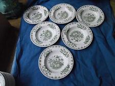 Earthenware 1960-1979 Date Range Masons Pottery Bowls