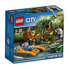 JOUET 1 - LEGO - 60157 - Starter Set
