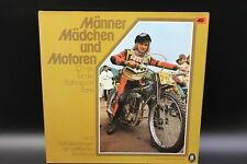 Various – Männer, Mädchen Und Motoren (1974) (Vinyl) (1C 045-42 121)