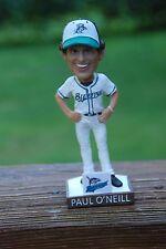 New York Yankees/Bridgeport Bluefish Paul O'Neill bobblehead
