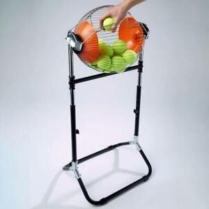 Kollectaball Hopper - Tennis Balls Collector/Picker Upper and Feeder All in One