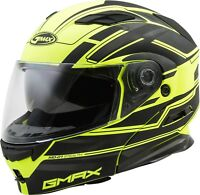 2018 GMAX MD-01 Modular Street DOT Motorcycle Helmet - Pick Size and Color