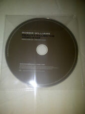 Robbie Williams - Reality Killed The Video Star Music CD - DISC ONLY in Sleeve